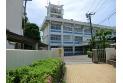 【中学校】第五中学校 約730m