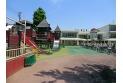 【幼稚園・保育園】武蔵野東第二幼稚園 約390m