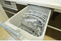 【設備】手洗いよりも時間の節約ができるので子育てや家事で忙しい家庭の味方です。