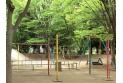 【公園】滝山公園 約550m
