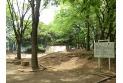 【公園】滝山公園 約580m
