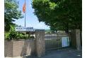 【幼稚園・保育園】東京女子学院幼稚園 約240m