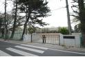 【中学校】田無第三中学校 約620m