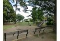 【公園】ひまわり公園 約140m
