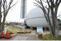 【レジャー・観光】多摩六都科学館 約80m