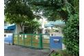 【幼稚園・保育園】北原保育園 約730m