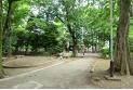 【公園】向台公園 約580m