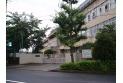 【小学校】本村小学校(選択可) 約640m
