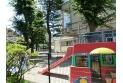 【幼稚園・保育園】はこべら保育園 約520m