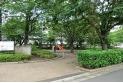 【公園】柳沢せせらぎ公園 約480m