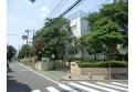 【中学校】上石神井中学校 約550m