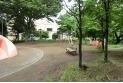 【公園】田無市民公園 約1,020m