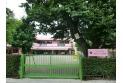 【幼稚園・保育園】関町ちぐさ幼稚園 約760m