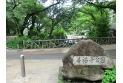 【公園】善福寺公園 約670m