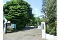 【幼稚園・保育園】白百合幼稚園 約790m