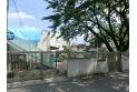 【幼稚園・保育園】関町保育園 約710m