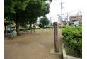【公園】なかよし公園 約70m