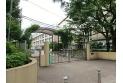 【小学校】関町北小学校 約480m