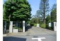 【幼稚園・保育園】関町白百合幼稚園 約520m