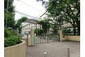 【小学校】関町北小学校 約250m