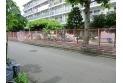 【幼稚園・保育園】上石神井第三保育園 約120m