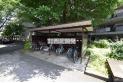 【その他】便利な屋根付きの駐輪場です。