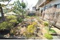 【その他】広いお庭 ガーデニングやバーベキューなど使い方は自由自在