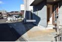 【駐車場】1台分の駐車場です。閑静な住宅街に佇む一戸建てです。