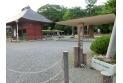 【公園】拝島公園 約150m