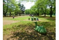 【公園】雷塚公園 約1,500m