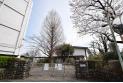 【小学校】昭島市立成隣小学校 約600m