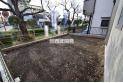 【その他】【庭】お庭があります!色々な用途に使えて便利です。