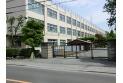 【小学校】第三小学校 約880m
