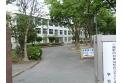 【中学校】第一中学校 約660m