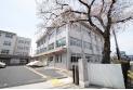 【中学校】第一中学校 約1,700m