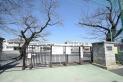 【小学校】福生第四小学校 約600m