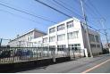 【中学校】福生第二中学校 約520m