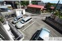【駐車場】【駐車場】交通量の少ない道路に面していますので、ゆっくり時間をかけて駐車できる環境です。