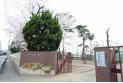 【中学校】立川市立立川第二中学校 約1,100m