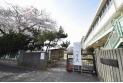 【小学校】武蔵野小学校 約950m