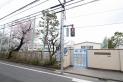 【小学校】第三小学校 約600m