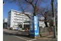【病院】立川病院 約450m