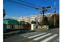 【小学校】山口小学校 約380m