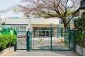 【幼稚園・保育園】角栄幼稚園 約680m