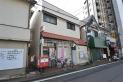 【郵便局】西所沢一郵便局 約630m