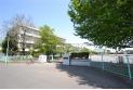 【小学校】三ヶ島小学校 約950m