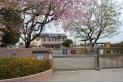 【幼稚園・保育園】所沢第六文化幼稚園 約870m