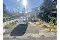 【外観】現地全景(令和3年10月11日撮影)