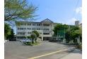 【中学校】所沢中学校 約560m