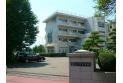 【中学校】北野中学校 約1,930m